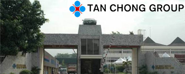 Tan-Chong-Group