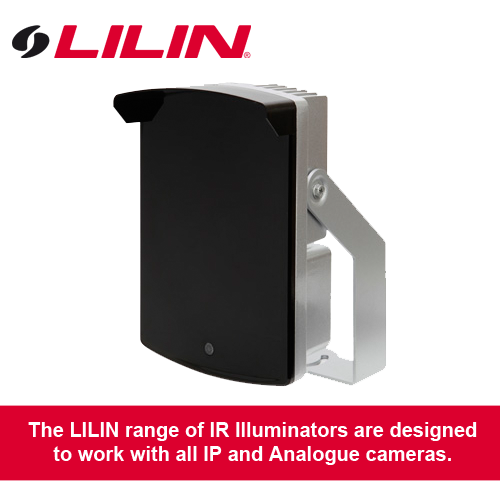 IR-Illuminators