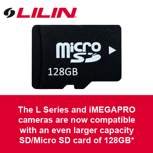lilin-SD-Card