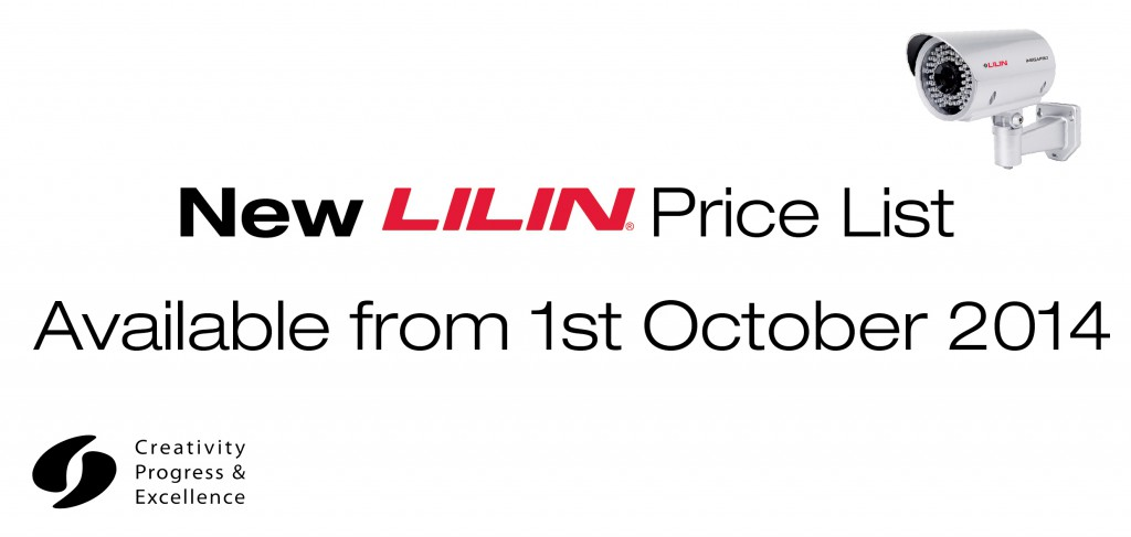 new lilin price list