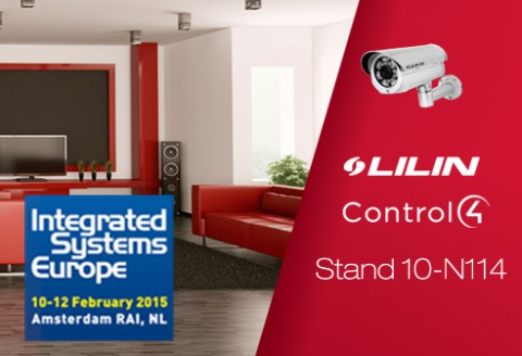 LILIN to present new products for the CI market at ISE 2015