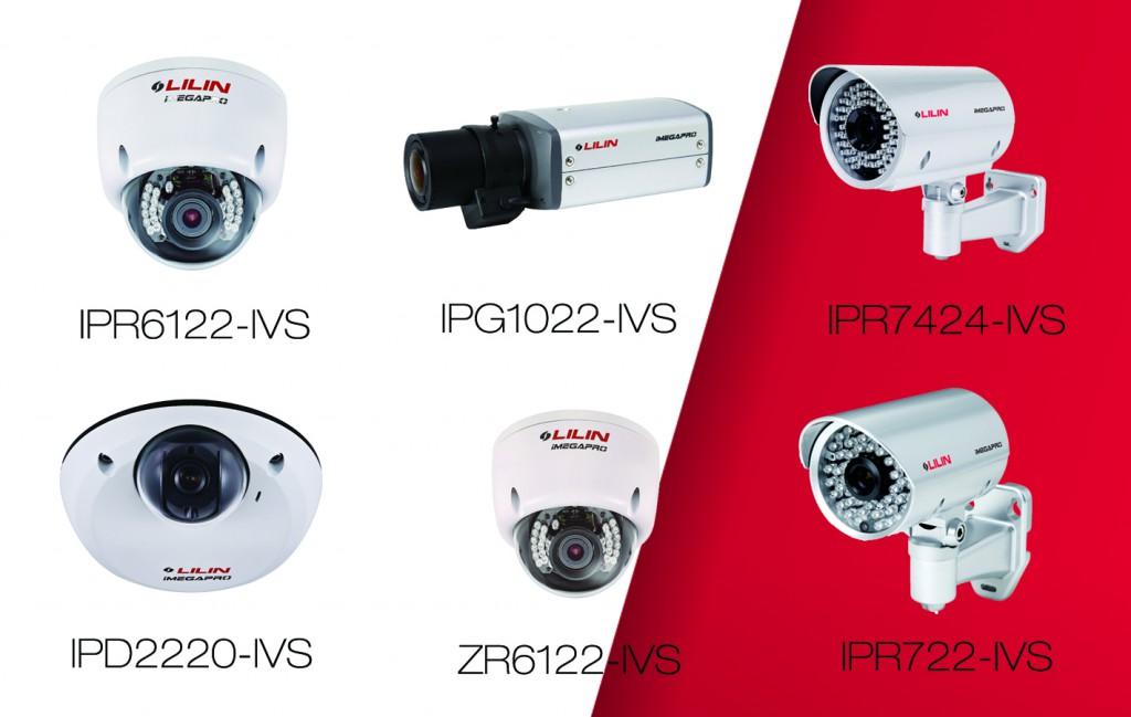 IVS cameras