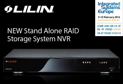 LILIN at ISE 2016