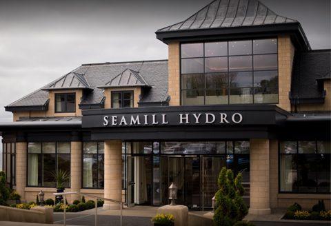 Seamill Hydro Family Hotel