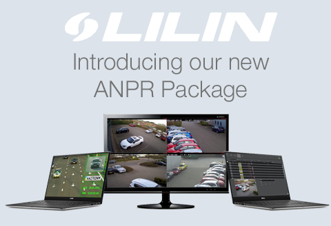 The LILIN ANPR Package