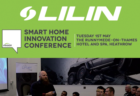 Smart Home Innovation Conference 2018